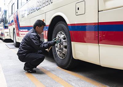 運輸安全マネジメントへの取り組み
